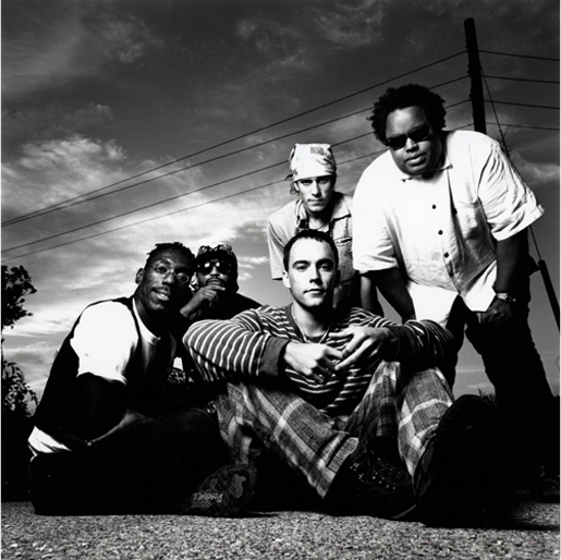 Classic 90s DMB