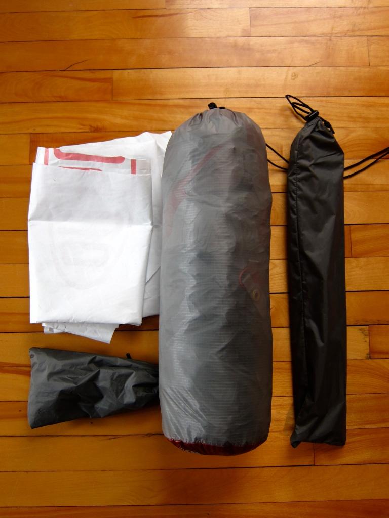 Tent Gear